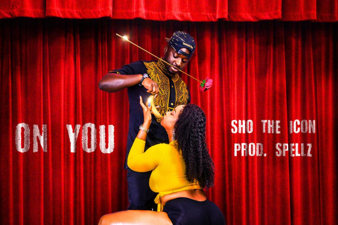 Sho The Icon – Good On You [Prod. Spellzbeat]
