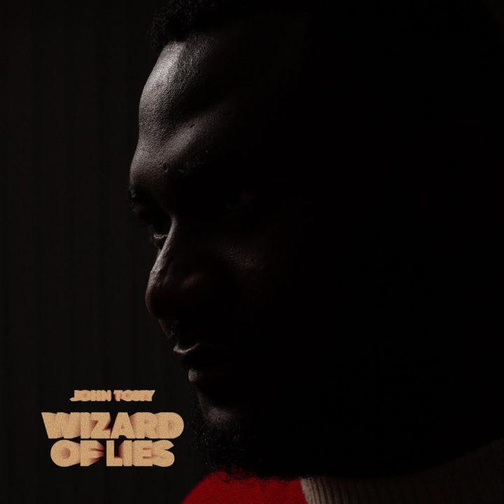 John Tony ft. Buju – WIZARD OF LIES