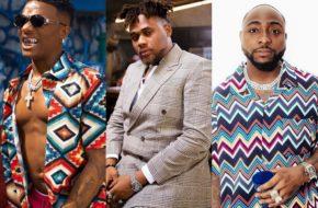 Controversial Nigerian Musicians