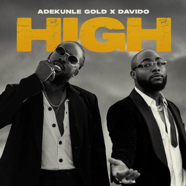 Adekunle Gold - High lyrics
