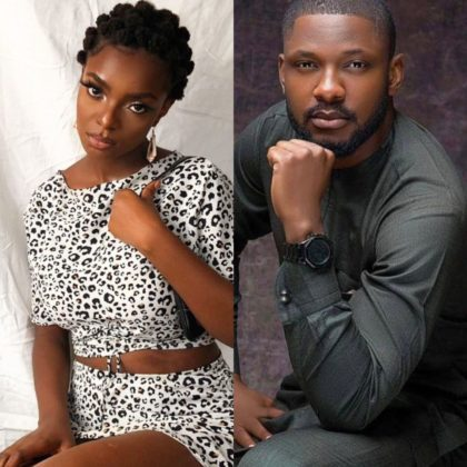 BBNaija Updates Peace Explains Why She Couldn't Date Cross NotjustOK
