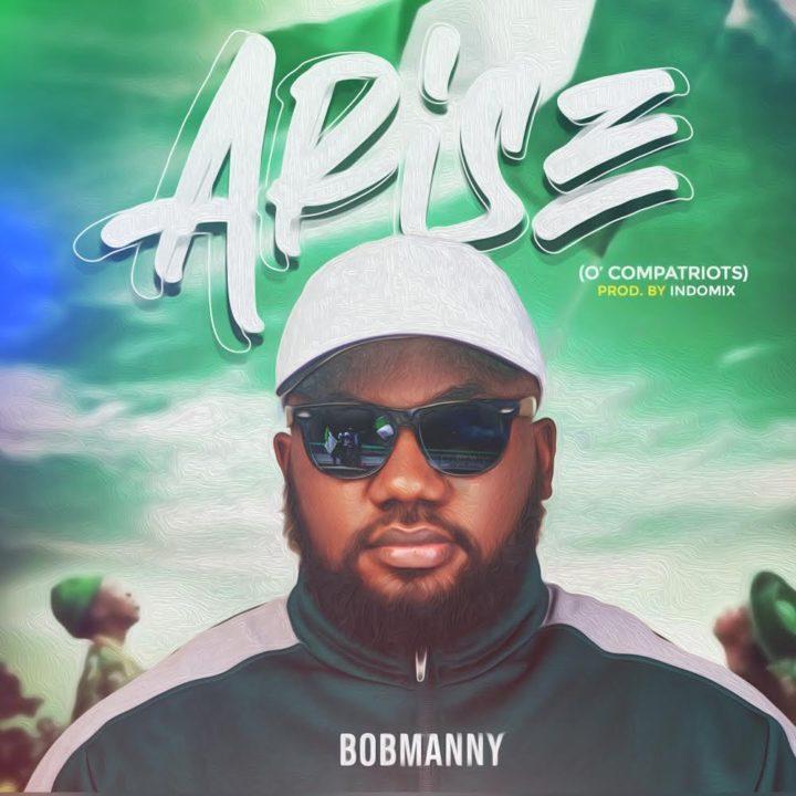 Bobmanny – Arise (O' Compatriots)
