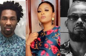 BBNaija Updates Tega Boma Peace and Michael Have Been Evicted NotjustOK