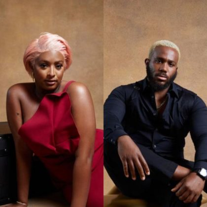 Watch Teaser for New Reality Show Highlife Starring Cuppy Kiddwaya Video NotjustOK