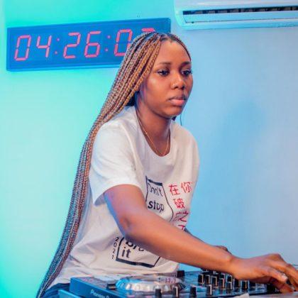 Meet Soul Yin, Nigerian DJ Trying to Break the Guinness World Record