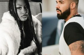 Reactions Trail Tems Feature on Drake New Song Fountain NotjustOK