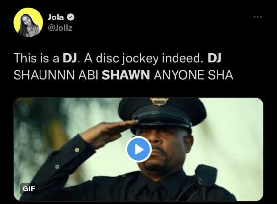 BBNaija Updates See Reactions to DJ Shawn's Owambe Night Set NotjustOK