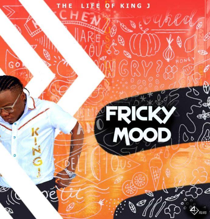 Fricky J – Mood