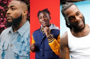 Hottest Nigerian Amapiano songs