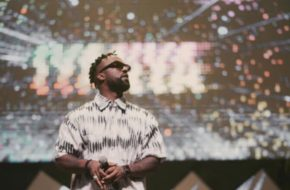 Iyanya Appointed as Aide For Cross Rivers Governor Ben Ayade NotjustOK