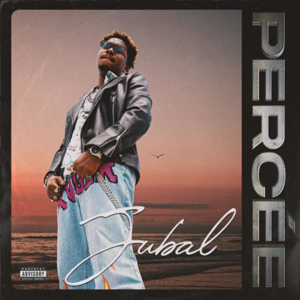 Afro Fusion singer Jubal Debuts New EP Titled Percee Listen NotjustOK