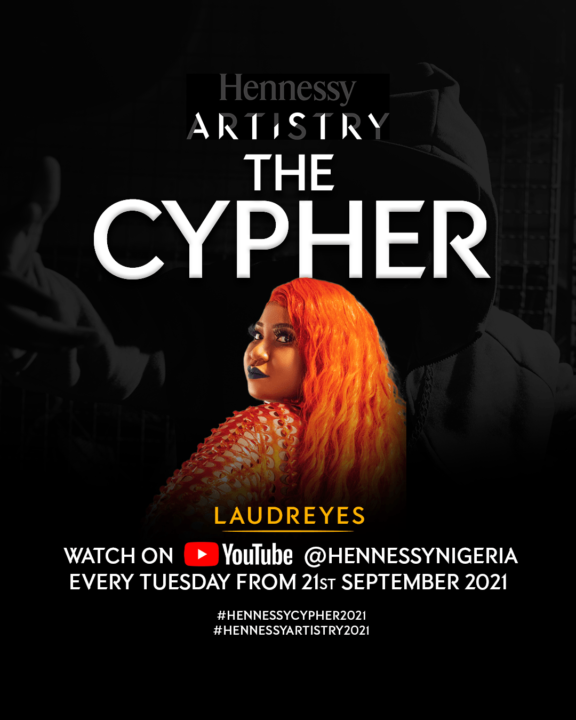 Hennessy 2021 Cyphers - Meet The Artists Part 2
