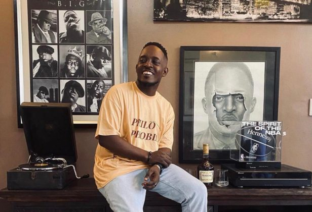 M.I Abaga Hints at Arrival of 11th Studio Project NotjustOK