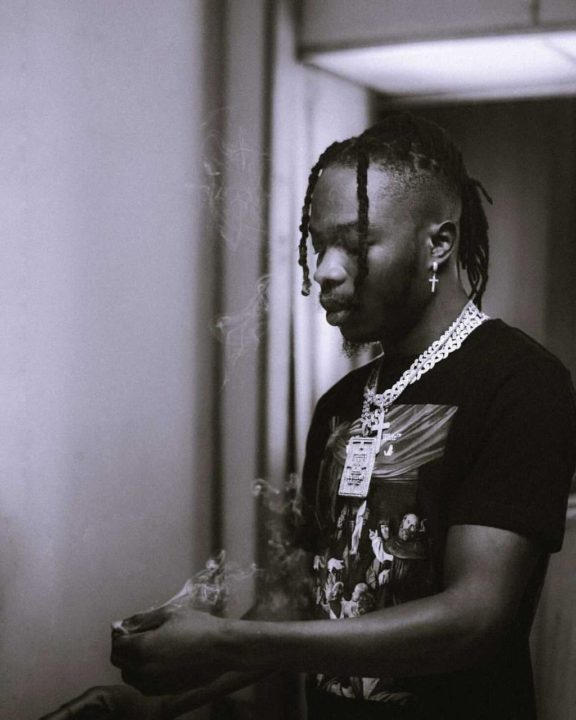 First Time In America Lyrics by Naira Marley | Official Lyrics