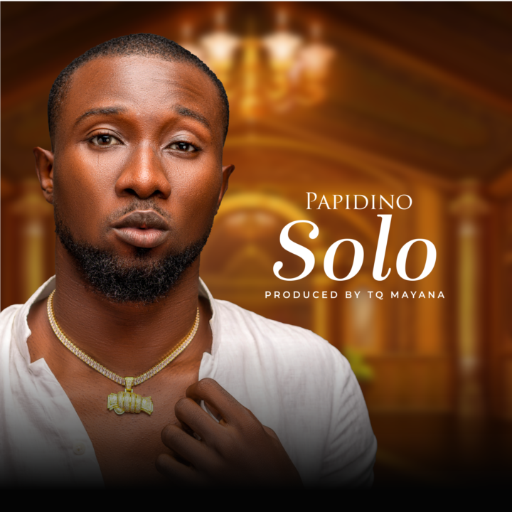 Papidino Returns With Highly Infectious Tune 'Solo' | LISTEN! – .