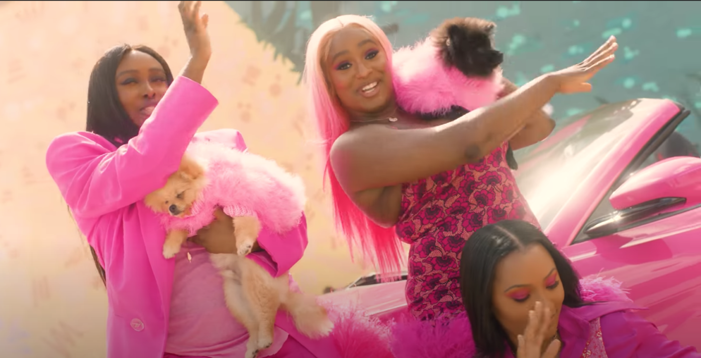 Cuppy Unveils #CuppyCuts In Brand New Music Video For 'Original Copy Interlude'