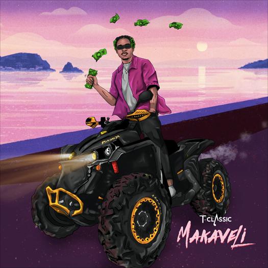 T-Classic - Makaveli