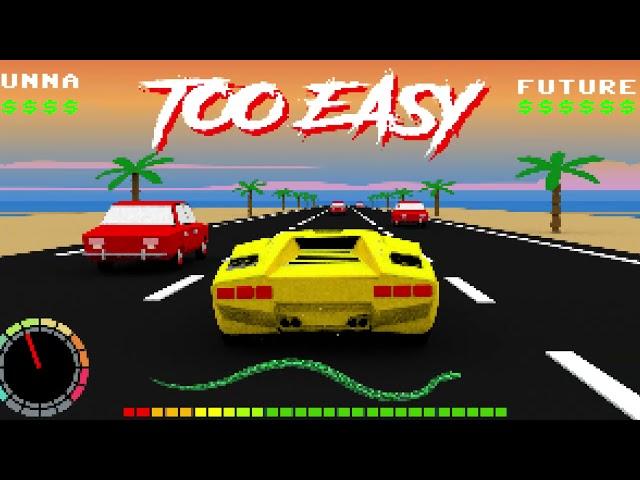 Too Easy Lyrics - By Gunna and Future