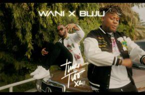 WANI, Buju - Times Two