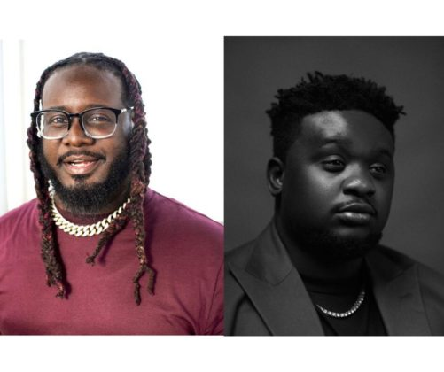 Wande Coal T-Pain New Song