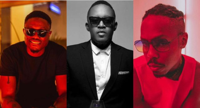 2021 Hennessy Cypher ft Vector, M.I, Ladipoe & others