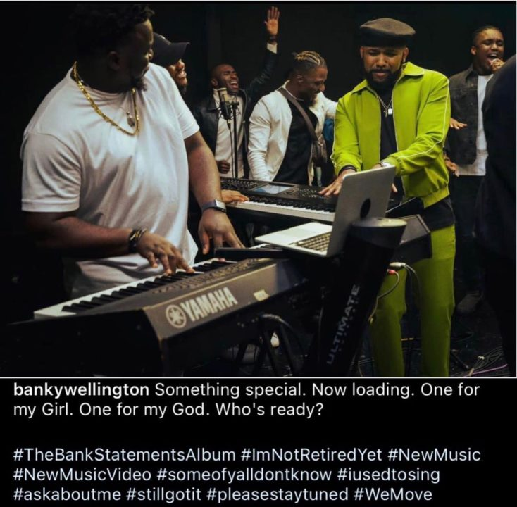 Banky W New Project