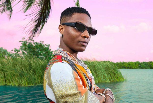 Wizkid Made in Lagos Grammy