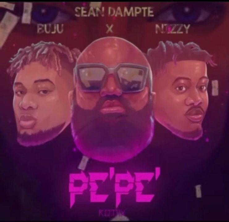Sean Dampte Pepe