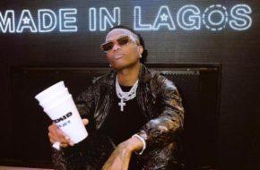 Wizkid Essence Remix Tops Billboard R&B/Hip-Hop Chart NotjustOK
