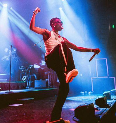 Wizkid Breaks Nigerian Record on Billboard World Albums Chart Details NotjustOK