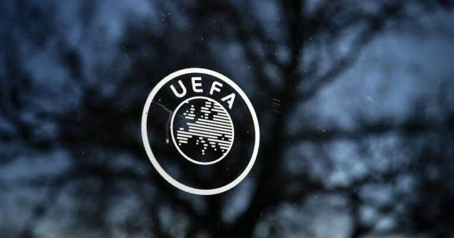 UEFA's Logo