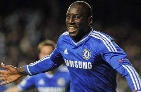 Demba Ba, Chelsea