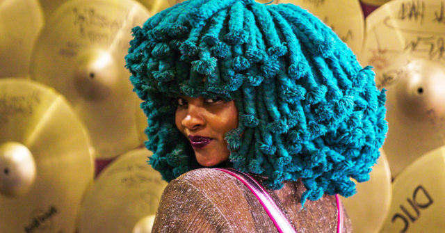 Moonchild Sanelly Song