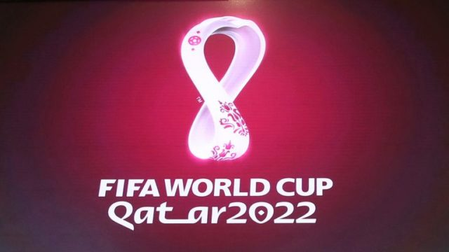 FIFA World Cup, Qatar 2022