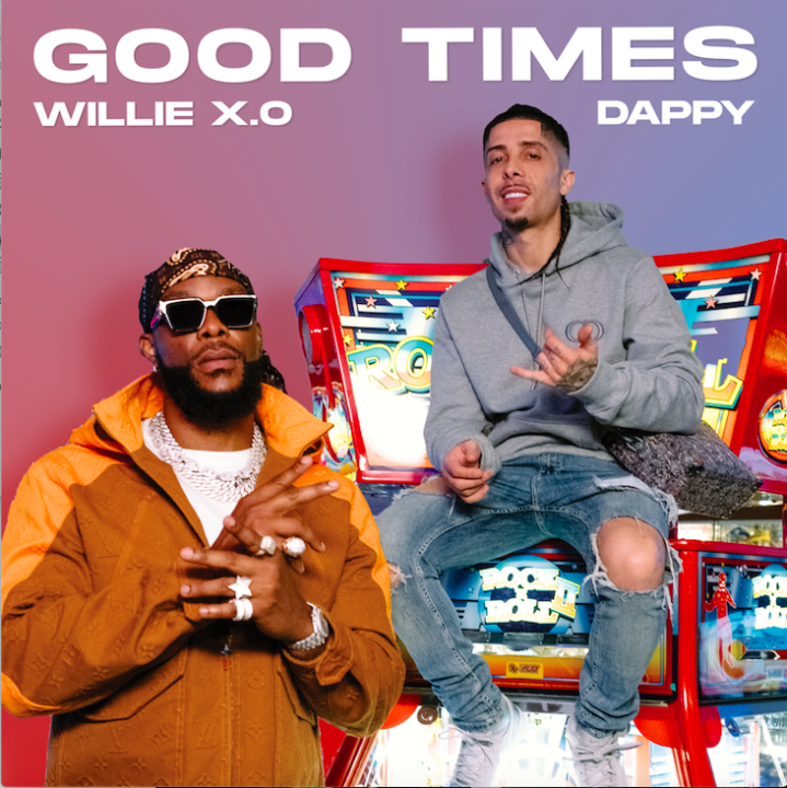 Afrobeats Sensation, Willie XO Combines With Dappy For New Single 'Good Times' | WATCH Video – .
