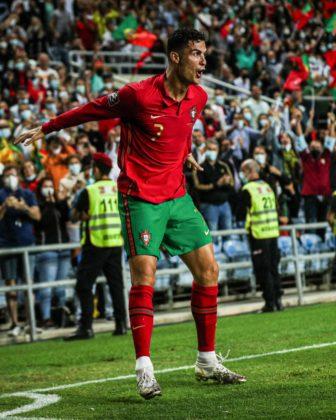 Cristiano Ronaldo Sets New Record Again
