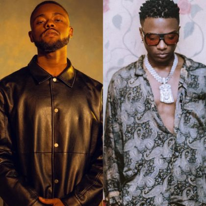 Watch Lojay Discuss About Wizkid in New Interview With TVC Video NotjustOK