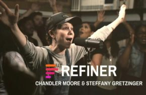 Refiner By Maverick City Music
