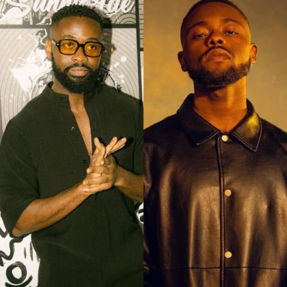 Sarz Shares Video on The Making of The Beat on Lojay's Song 'Monalisa'