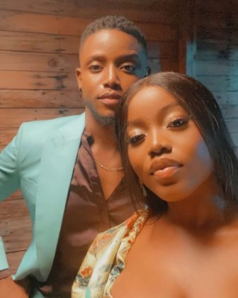 Gyakie Unveils Teaser for New Song With Chike Dropping on Friday Watch Video NotjustOK