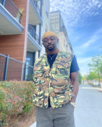 Sean Tizzle Drops Update on New Album Dropping Soon