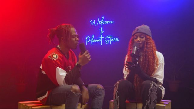 Ayra Starr and Ckay Release Acoustic Video for Beggie Beggie Watch NotjustOK