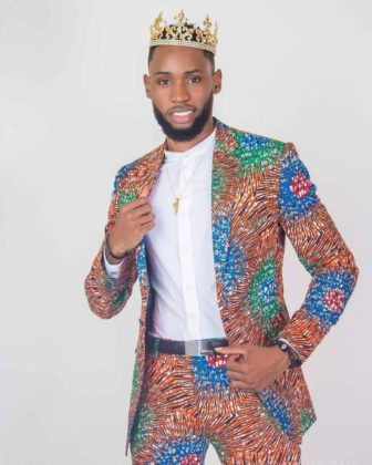 BBNaija Updates: Emmanuel Has Been Evicted from the House