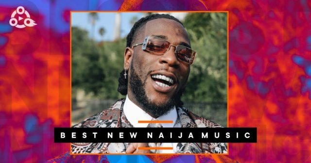 Best New Naija Music Week 38 ft Burna Boy, Ycee, Mayorkun and Others