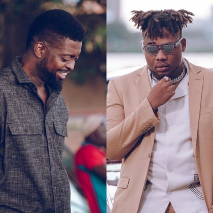 Watch Teaser for Basketmouth and Buju Your Body Video NotjustOK