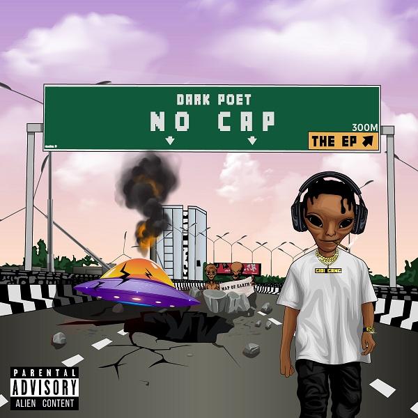 NEW EP: Dark Poet – No Cap