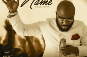 Vumomse 'We Lift Your Name'