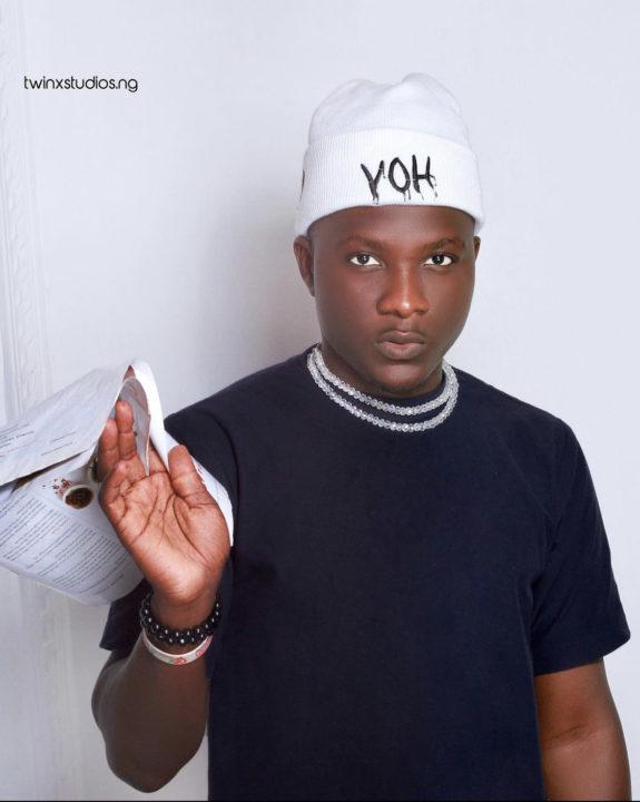 Hypemen in Nigeria