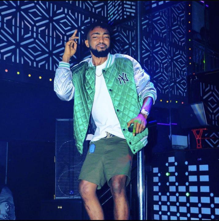 DJ Flexy Naija