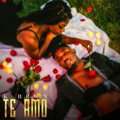 K-Brwn - Te Amo (New Single)   Mp3 « NotJustOk - LISTEN